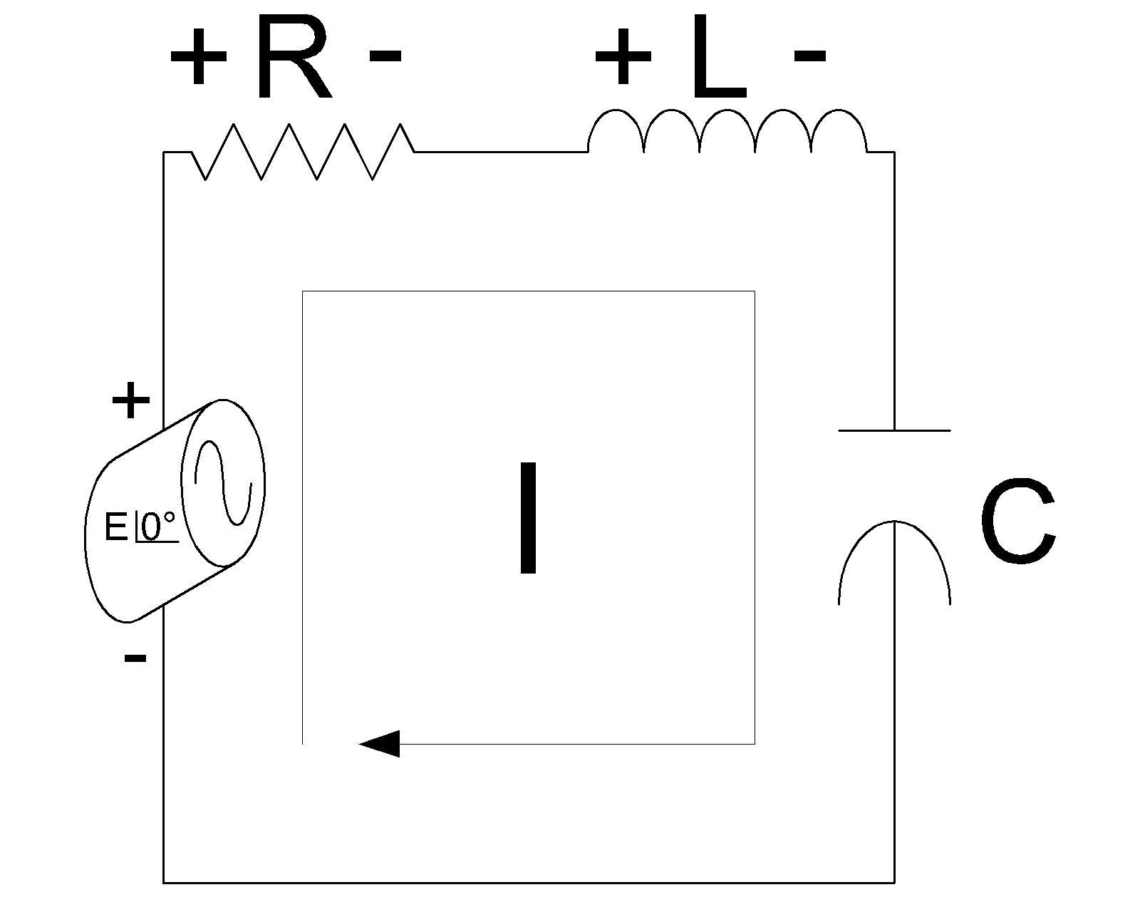 Circuito Rl : Circuitos electricos circuitos rlc en serie