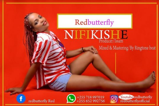 Download Mp3 | Red butterfly - Nifikishe
