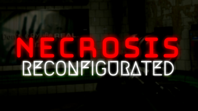 NECROSIS: RECONFIGURATED Free Download