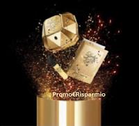 Paco Rabanne Parfums : ricevi gratis campione omaggio Lady Million