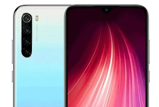 Xiaomi Redmi Note 8 untuk game