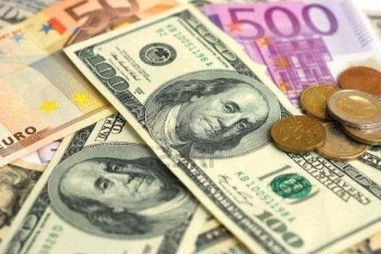 أسعار العملات الأجنبية في البنوك المصرية اليوم