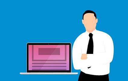 Melawan rasa malas ngeblog
