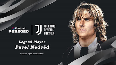 Pavel Nedvéd, Pemain Legendaris Juventus