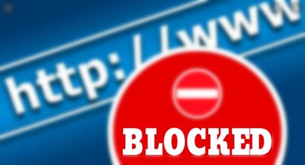 cara membuka site yang diblokir