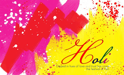 Happy Holi 36