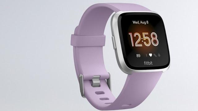 Fitbit presentó su nuevo reloj inteligente Versa Lite, con un diseño más juvenil