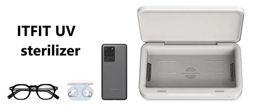 Samsung vend des chargeurs sans fil qui stérilisent également le Smartphone