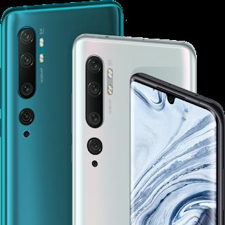Xiaomi Mi Note 10 com promoção exclusiva para Portugal