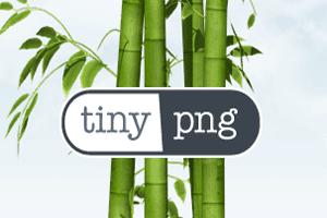 Tiny PNG, servicio online de compresión y optimización de imágenes