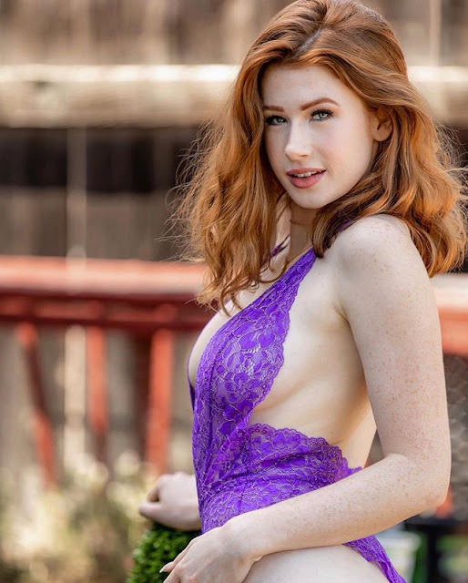 Abigale Mandler Hot & Sexy Pics