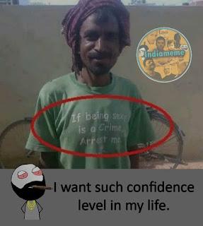 confidence-meme