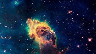Επιστήμονες «είδαν» γαλαξία-τέρας 12,4 δισ. έτη φωτός μακριά από τη Γη