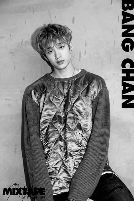 Fakta dan Profil Bang Chan (방찬) Stray Kids