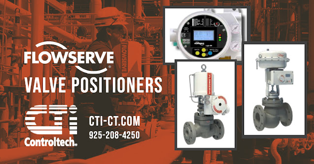 Valve Positioners