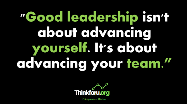 Leadership,Short Image of Leadership Quotes,team,yourself,quotes image