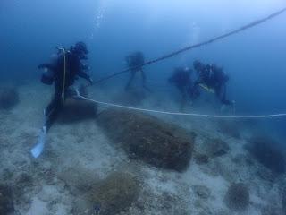 2021年7月17日の柏島ダイビング