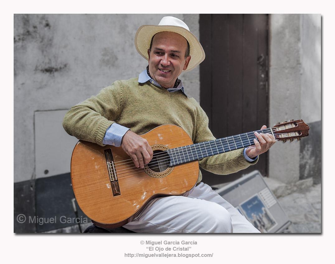 De Óbidos (Portugal), el Concierto de Aranjuez y otras cosas no menos importantes.