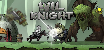 Wil Knight MOD (Full / Free Shopping) APK for Android Offline