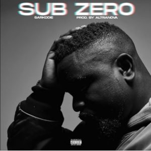 Sarkodie – Sub Zero Lyrics