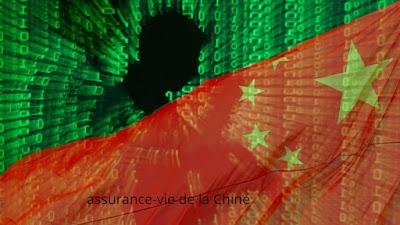 assurance-vie de la Chine