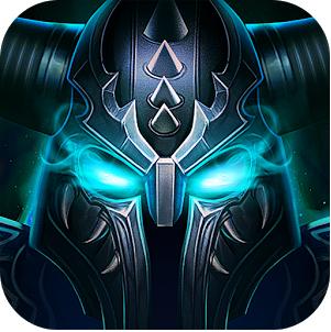 Lord of Dark v 1.2.84178 Mod Apk (x10 Damage / Defense)