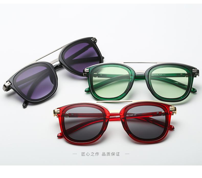 Model Kacamata Gaya Wanita Terbaru Minus Hijab Kekinian 2020
