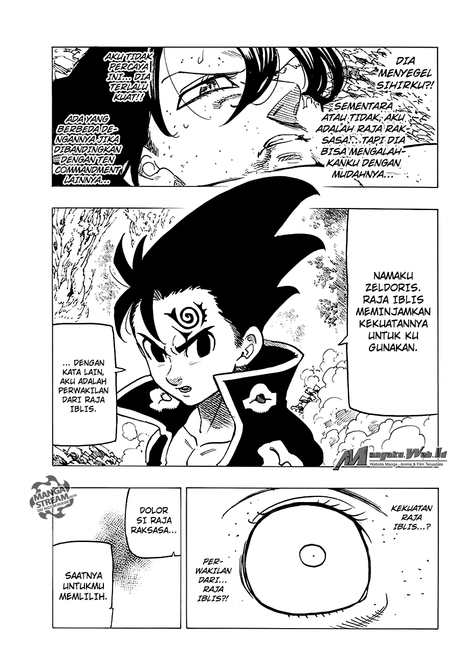 Nanatsu No Taizai: Chapter 215 - Page 12