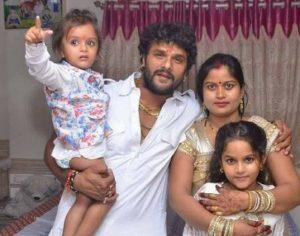 Kheshari Lal Family Photo