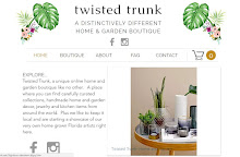 Twisted Trunk- Home & Garden Boutique