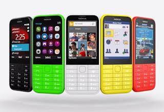 Harga Nokia 225