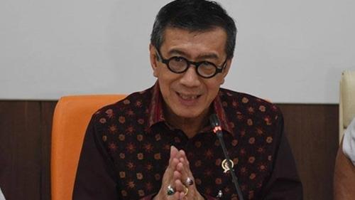 Penegakan Hukum Sangat Buruk, Yasonna Laoly Layak Kena Reshuffle