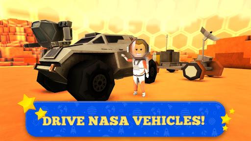 Mars Craft: Crafting & Building Exploration v1 7 Mod Apk - Apk