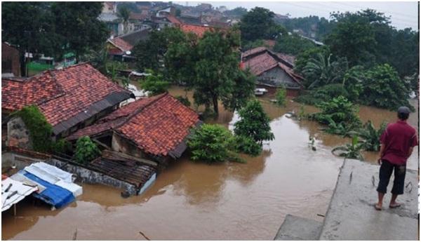 Banjir Bandang Kota Bima
