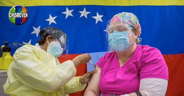 Se encuentran perdidas más de 1,3 millones de vacunas en Venezuela