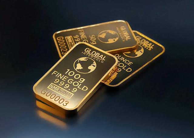 7 Tempat Jual Beli Emas yang Paling Aman