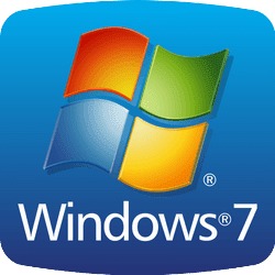 Microsoft - Windows 7 Ultimate SP1 Integrated August 2018