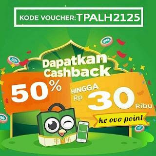 Kode Voucher Tokopedia Cashback 50% Hingga 30.000 Terbaru 2018