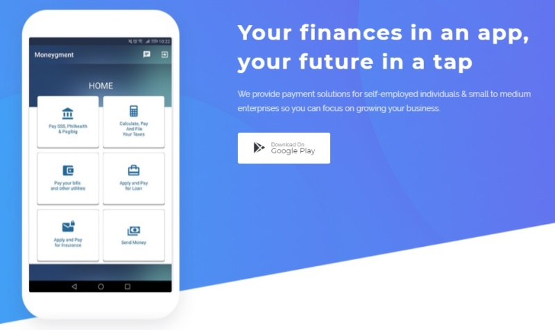 Nessotech Intros Togetech, Moneygment App