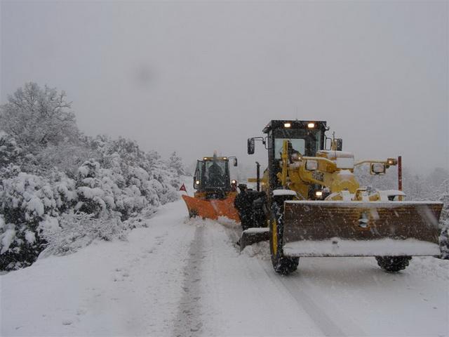 Γιάννενα: Πρόσκληση Εκδήλωσης ενδιαφέροντος διάθεσης μηχανημάτων για αντιμετώπιση χιονοπτώσεων, πλημμυρών κλπ στην Π.Ε. Ιωαννίνων