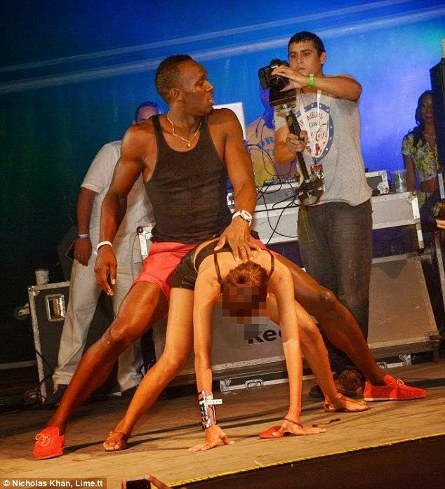 Grinding ebony amateur lap dance exgf -