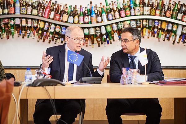 42 милиарда евро данъци внася европейската пивоварна индустрия