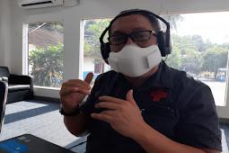 Silwanus Sumule Minta Aktifkan Ruang Perawatan Pasien COVID-19 di Rumah Sakit se Papua