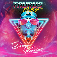 Dream Warriors van Taurus 1984