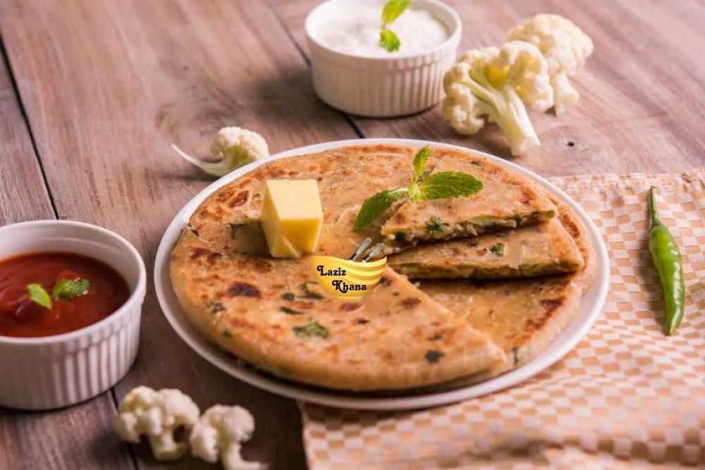 Gobi Paratha Recipe in Hindi