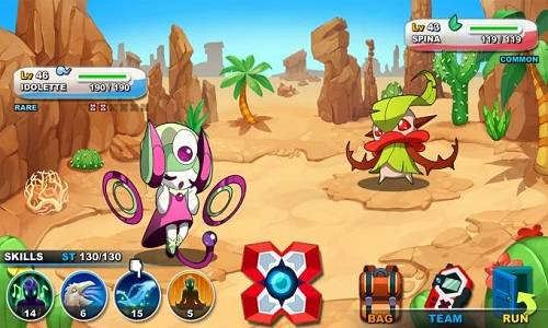 Nexomon Game Free Download