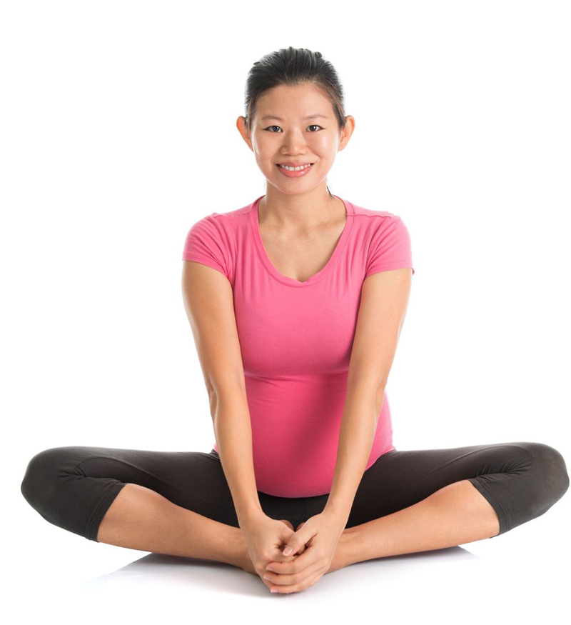 Simple Exercises Pregnant Women Can Do at Home