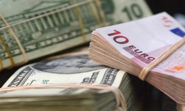 احتياطي العملة الصعبة للمغرب يتجاوز 300 مليار درهم