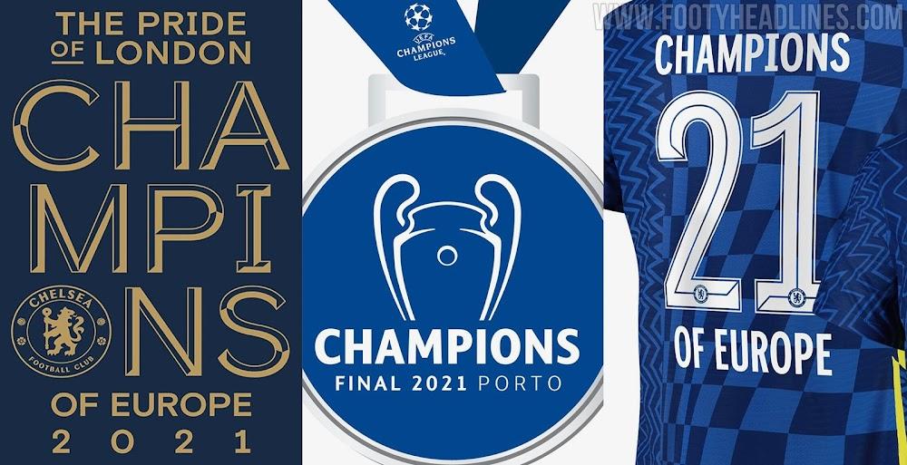 Champions League Sieger Qualifiziert