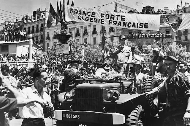 When-did-Algeria-got-its-independence-